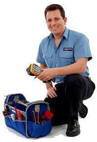 Phone system repair Orange County
