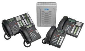 telephone equipment providers