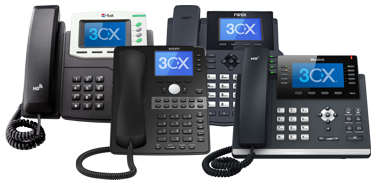 telephone systems and support
